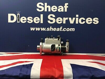 Massey Ferguson 135150302304 - Diesel Injection Pump - New Outright