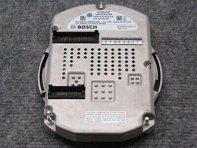 Bosch Autodome Vg4-mcpu-500 G4 500 Cpu Module Vca Advanced Camera Mount Tested