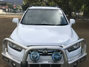 Holden Captiva  Austins Ferry Glenorchy Area Preview