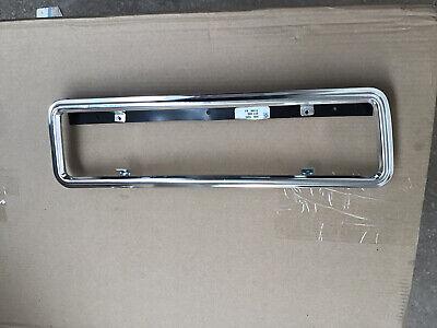 Leyland Princess Mk2 radiator grille insert for Morris models DZB5043