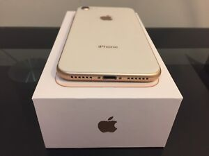 IPHONE 8, LIKE NEW CONDITION!!!