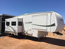 2008 KZ Recreational Vehicles Whyalla Whyalla Area Preview