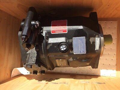 Rexroth A10v071dfr31r-pkc62k01 Piston Pump