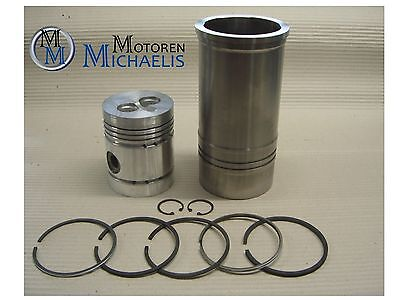 Favorit 2 W45 Fix 1 MWM KD 412 Kolbenringsatz Fendt Favorit 1 Wesseler W14
