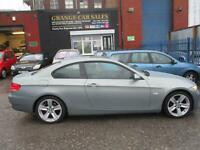 BMW 3 Series by Grange Car Sales, Manchester, Greater Manchester