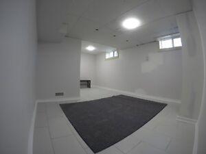 2 bedroom basement for rent - Hamilton Mountain