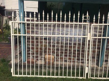 Aluminium gates Acacia Ridge Brisbane South West Preview