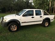 2003 Holden Rodeo Ute Humpty Doo Litchfield Area Preview