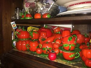 Tomatoe collection