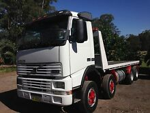 Volvo FH12 8x4 Tilt Tray Brookvale Manly Area Preview