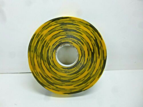 "NEW!! CONDOR Floor Marking Tape, Striped, Continuous Roll, 2"" Width"