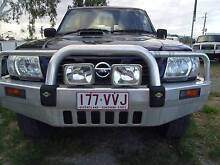 2003 Nissan Patrol Wagon Mount Louisa Townsville City Preview
