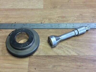 Etalon Intrimik Inside Micrometer .0002 1.4 - 1.6 W Setting Ring