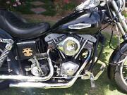 Motorcycle - Harley Davidson Murray Bridge Murray Bridge Area Preview