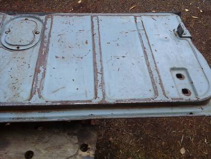 """EH  Holden ute """" Full Tailgate"""" Rare and in excellent condition"""