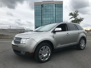 2008 Lincoln MKX AWD 4x4 7500$ ou échange trade