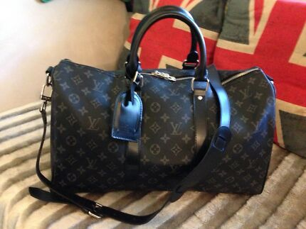LV overnight bag