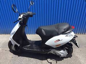 PIAGGIO ZIP 2 TEMPI 2006 SCOOTER St Agnes Tea Tree Gully Area Preview