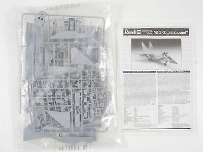 Revell 04378 MID-31 Foxhound Interceptor Fighter 1:72 Kit 1607-24-74