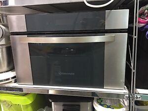 Kleenmaid steam oven Belrose Warringah Area Preview