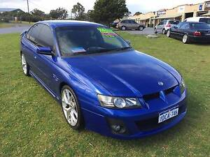 2005 Holden Commodore HSV CLUBSPORT 6.0L V8 AUTO ONLY 130,000KLMS East Rockingham Rockingham Area Preview