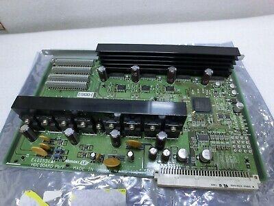 Mimaki Lf E400534-1 Hdc Board Pbf Ks-112e104083-cjv5hdc Pu400a-21014jp6897
