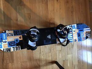 Junior Snow board