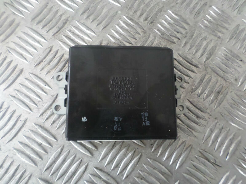 2003 LEXUS LS430 MPX DOOR CONTROL UNIT ECU 89224-50020  123300-6263