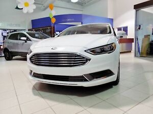 Ford Fusion  hybride Energi rechargeable SE TA cuir Sync 3