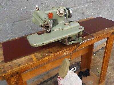 Industrial Sewing Machine Us 538 Hemming Blindstitch
