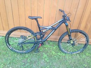 2015 Specialized Enduro Evo
