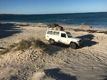 4wd explore around Broome Cable Beach Broome City Preview