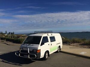 *Pricedrop* Mitsubishi Express, Backpacker van, fully equipped Perth Perth City Area Preview