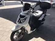 Benelli Caffenero 150cc 2015 Bowden Charles Sturt Area Preview