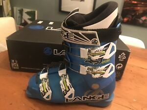 Lange 22.5 RSJ 65 Junior Race Boots
