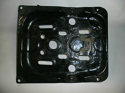 Motorschutz für einen Yamaha Majesty YP 250 Baujahr 2001 15062