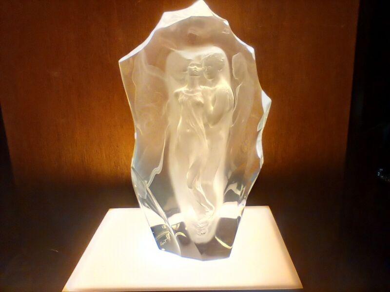 Frederick Hart Acrylic Illuminate lll 44/850 1999