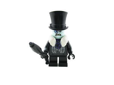 LEGO Batman Movie The Penguin Minifigure 70911 Mini Fig Scowling Face