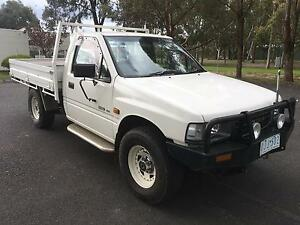 1994 4X4 Holden Rodeo Ute Lilydale Yarra Ranges Preview