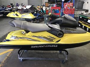 Seadoo XP 1999 Somerville Mornington Peninsula Preview