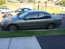 Holden Commodore 2004 cash or swap Freshwater Manly Area Preview