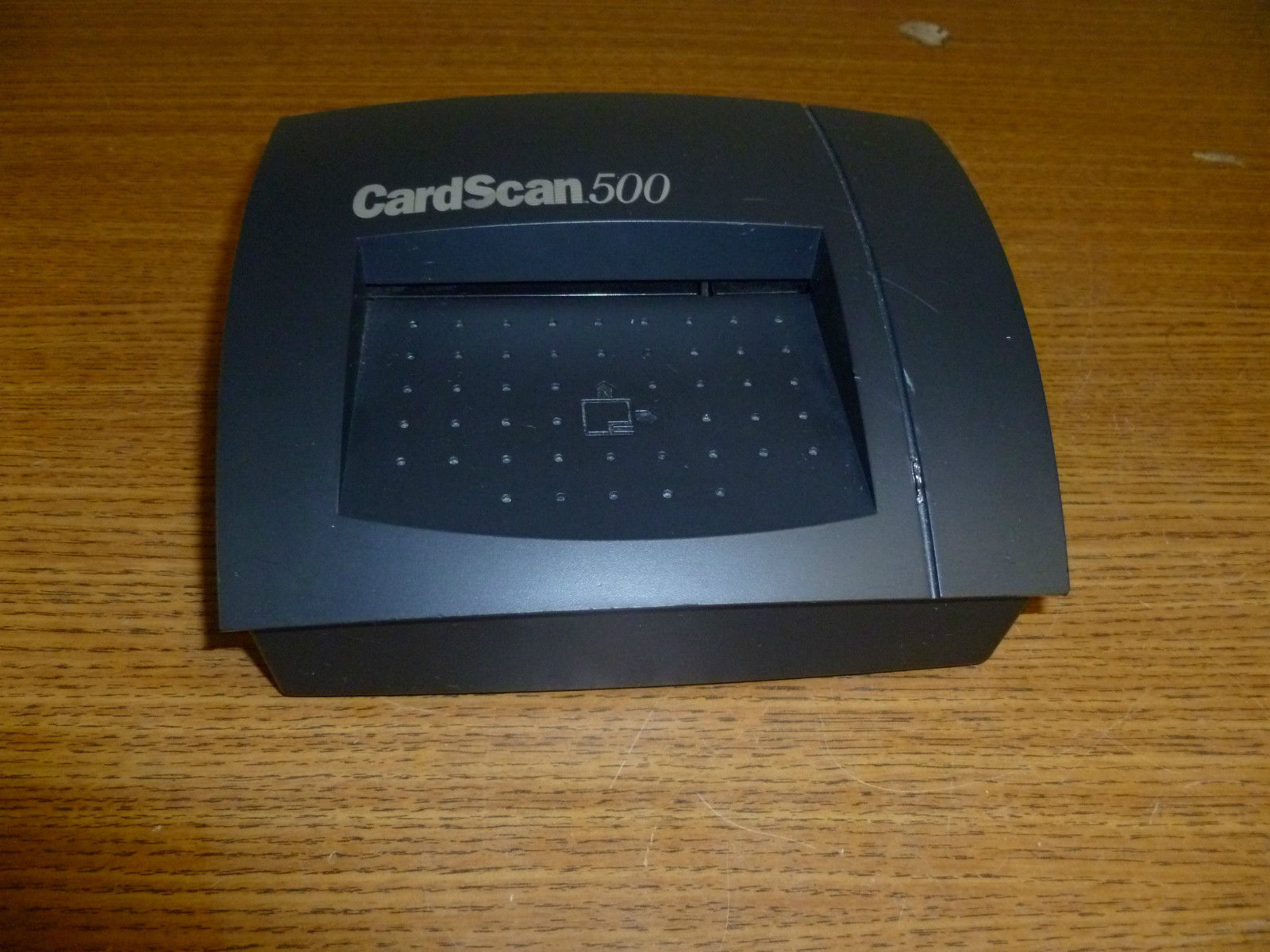CardScan 500 Pass-Through Scanner | eBay