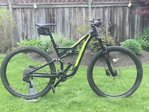 Specialized Stumpjumper EVO