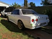 2 x Nissan R32 Skyline GTST 's Griffith Griffith Area Preview