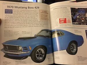 Ultimate Mustang book