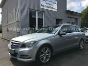 Mercedes-Benz C-Klasse C 180 T CDI BlueEfficiency Avantgarde