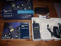Ericsson S868 Originale Gsm 1998 Pari Al Nuovo Da Esposizione+scatola Accessori - ericsson - ebay.it