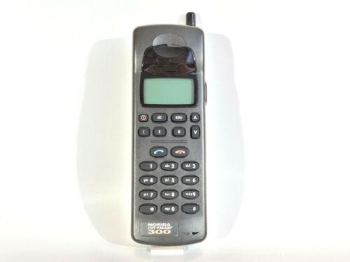 NOKIA MOBIRA CITYMAN 300 - BRICK CELL PHONE MOBILE TELEPHONE VINTAGE RETRO RARE