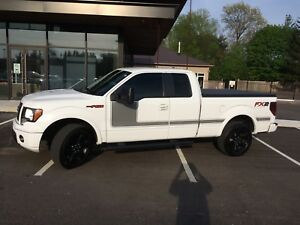 Ford F-150, 2012