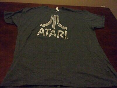 Atari mens 3xl t shirt nwot vintage video games